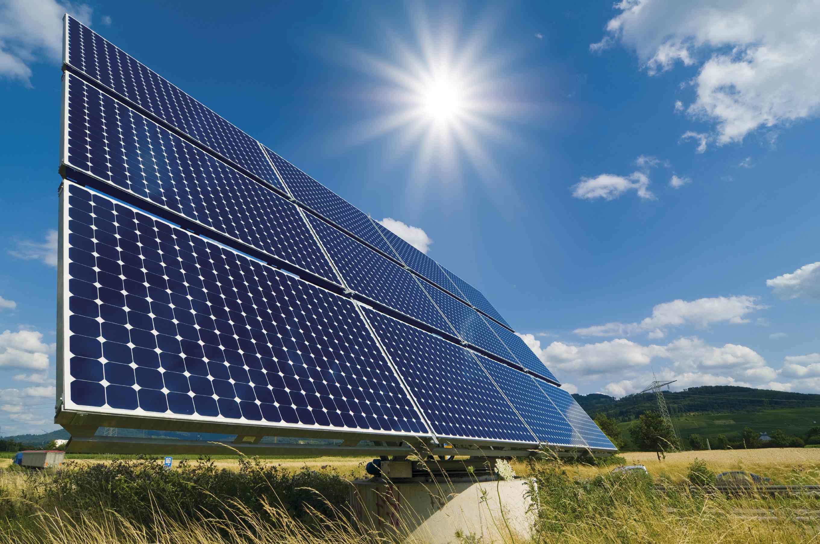 Industria <br>Solar Plima
